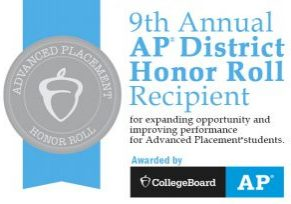 2018 AP Honor Roll WEB Pic