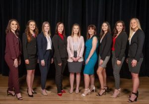 The annual John Marshall High School Queen of Queens Pageant is Friday, February 15, 2019 at 7:00 pm in the school's Center for Performing Arts.