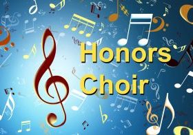 The choir directors of Marshall County Schools are pleased to announce the inaugural Marshall County Honors Choir.